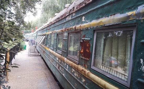 Xem xét cách chức người đề xuất mua tàu Trung Quốc cũ