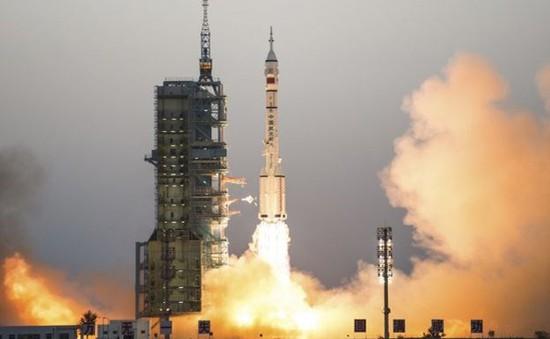 Tàu Thần Châu 11 kết nối thành công với trạm không gian Thiên Cung 2