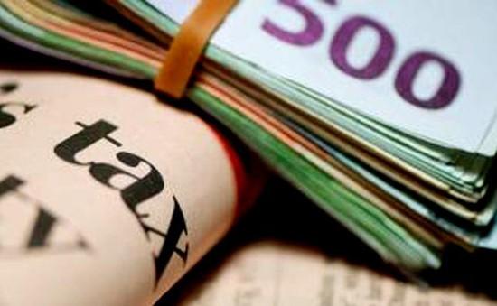 EU siết chặt quy định thuế đối với doanh nghiệp đa quốc gia