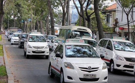 Cần Thơ: Người tiêu dùng hưởng lợi từ sự cạnh tranh giữa các hãng taxi