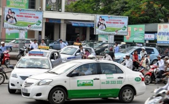 Hà Nội sẽ không còn hãng taxi dưới 50 xe