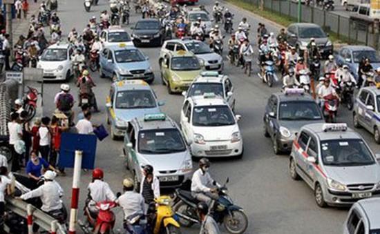 Thiếu cơ sở pháp lý để cấm taxi ngoại tỉnh