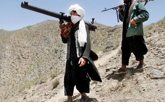 Taliban sát hại 16 hành khách trên xe buýt tại miền Bắc Afghanistan