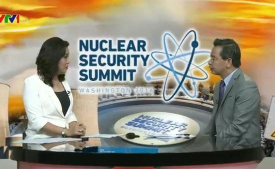"""""""Nga và Mỹ phải làm gương trong vấn đề an ninh hạt nhân"""""""