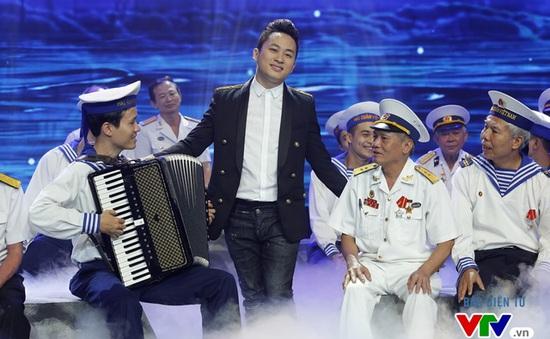 """Giai điệu tự hào: Tùng Dương phiêu cùng hai thế giới của """"Nơi đảo xa"""""""