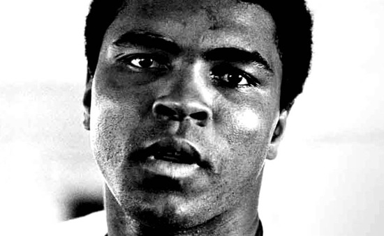 Hộ chiếu của Muhammad Ali được rao bán