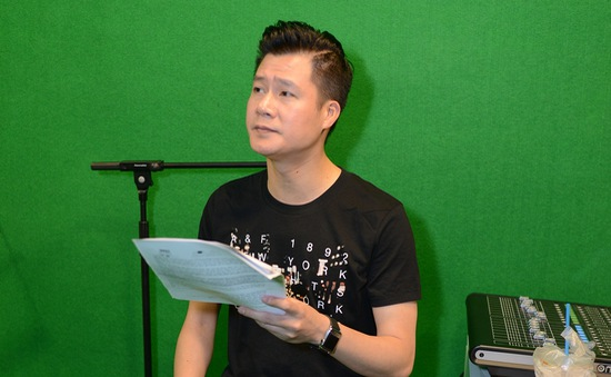 """Thần tượng Bolero: Quang Dũng """"làm khó"""" rocker Kiếm Hào"""