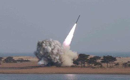 Triều Tiên có thể phóng tên lửa trong ngày bầu cử Tổng thống Mỹ