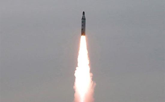 Bộ Quốc phòng Hàn Quốc họp khẩn về Triều Tiên
