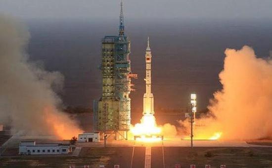 Trung Quốc công bố Sách Trắng về vũ trụ