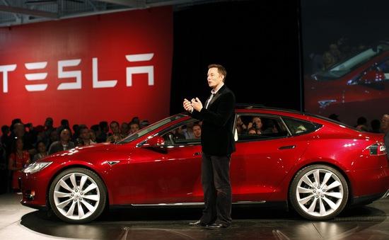 Tesla Motors - Công ty sáng tạo nhất thế giới