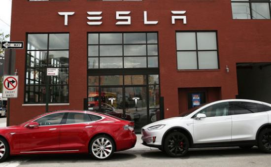 Tesla mua lại công ty năng lượng mặt trời SolarCity với giá 2,6 tỷ USD