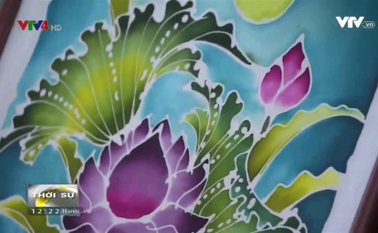 Triển lãm văn hóa nghệ thuật Việt Nam - Thái Lan