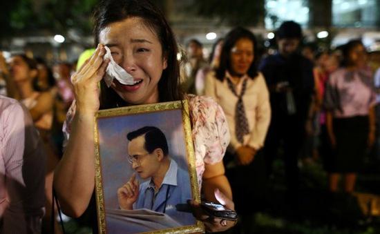 Tổng tuyển cử tại Thái Lan có thể bị lùi lại