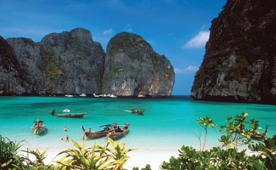 Thái Lan kỳ vọng đón 7 triệu khách du lịch ASEAN năm 2016
