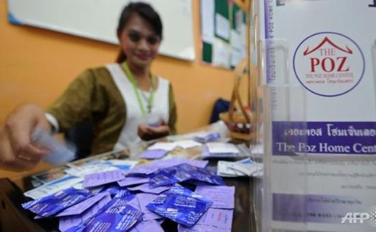 WHO: Thái Lan loại trừ nguy cơ lây HIV từ mẹ sang con