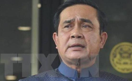 Thủ tướng Thái Lan trấn an người dân sau loạt vụ nổ bom