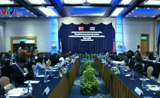 Thái Lan điều chỉnh dự án đường sắt với Trung Quốc