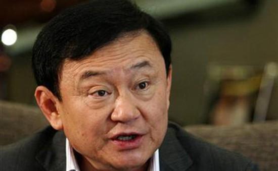 Cựu Thủ tướng Thái Lan kêu gọi Đảng Vì nước Thái sẵn sàng cho bầu cử