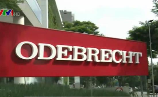 Brazil bắt hàng loạt lãnh đạo Tập đoàn Odebrecht liên quan đến tham nhũng