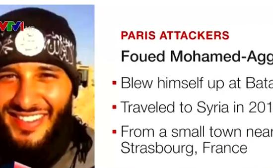 3 kẻ thảm sát Paris nằm trong danh sách mật bị rò rỉ của IS