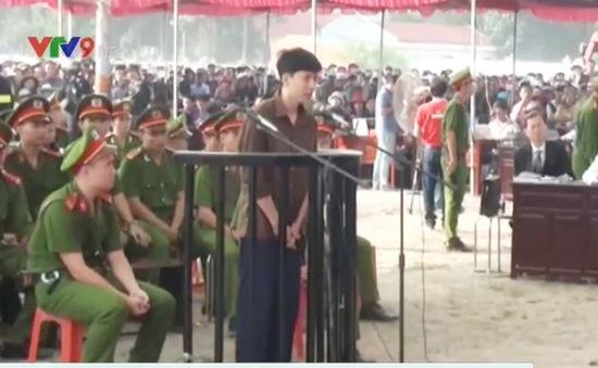 Hoãn xét xử phúc thẩm vụ thảm sát tại Bình Phước