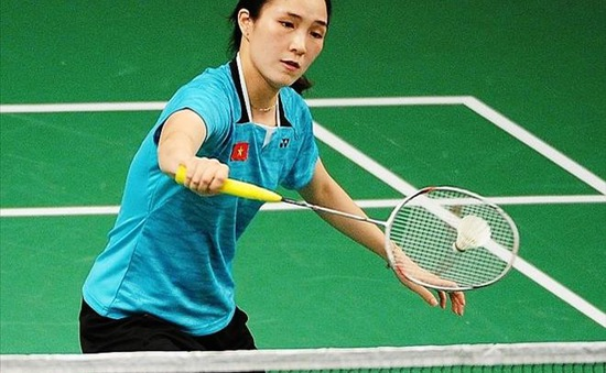 Thắng tay vợt hạng 25 thế giới, Vũ Thị Trang chờ điều thần kỳ tại Olympic