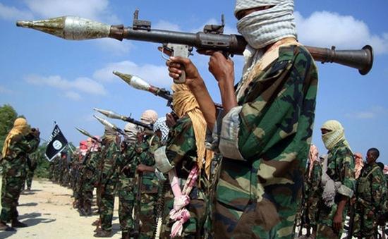 Pháp phạt tù 12 người vì tội tuyển mộ chiến binh Hồi giáo tại Syria