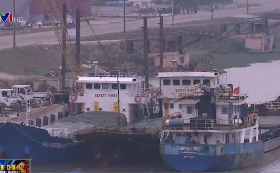 """Tháo gỡ những """"điểm nghẽn"""" của vận tải thủy nội địa"""
