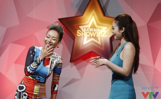 """Muôn màu Showbiz: Những bí mật của """"Xấu lạ"""" Thảo Trang"""