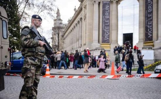 Châu Âu thắt chặt an ninh trước thềm năm mới 2017