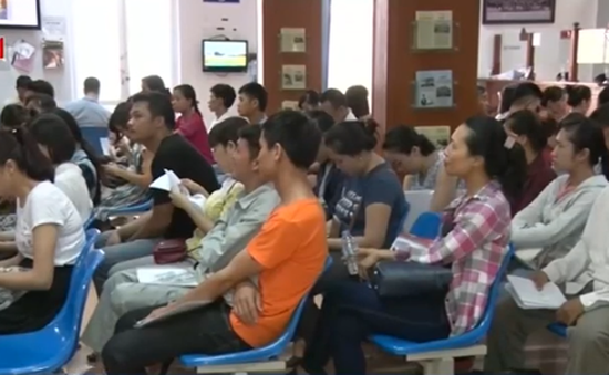 Gần 8% thanh niên Việt Nam thất nghiệp