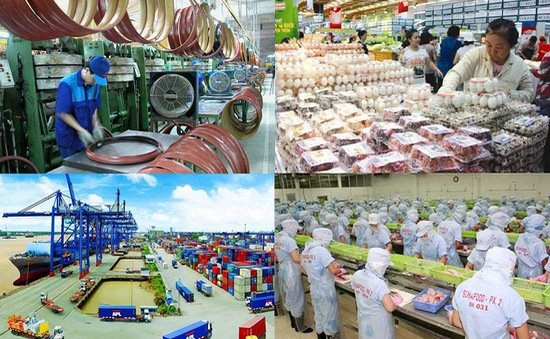Kinh tế Việt Nam lấy lại đà tăng trưởng trong quý III