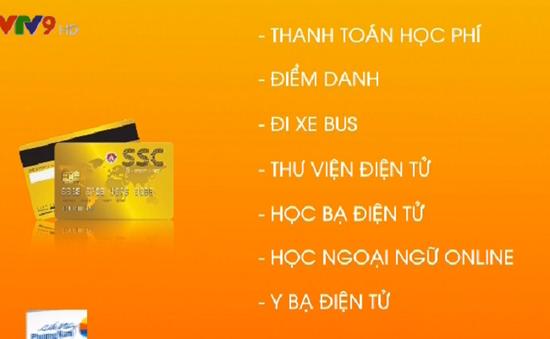 Năm 2017, TP.HCM thu học phí qua thẻ học đường