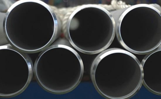 Mỹ tiếp tục điều tra thép ống bán phá giá