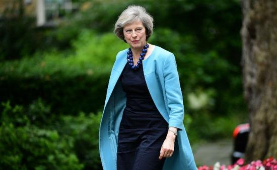 Thủ tướng Anh công bố lộ trình chuẩn bị cho Brexit