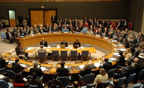 Liên Hợp Quốc đưa ra biện pháp đáp trả đối với vụ thử bom nhiệt hạch của Triều Tiên