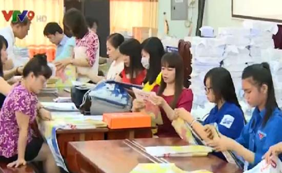 Cụm thi Đồng Nai sẵn sàng cho kỳ thi THPT Quốc gia 2016