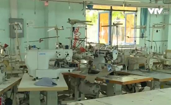 Nhiều sai phạm trong vụ thi hành án xưởng sản xuất ở Hóc Môn