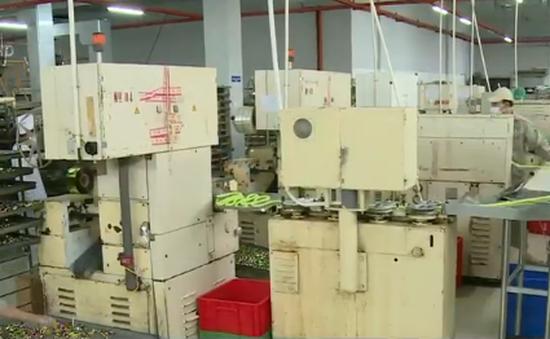 Doanh nghiệp bánh kẹo Việt tìm chiến lược hội nhập