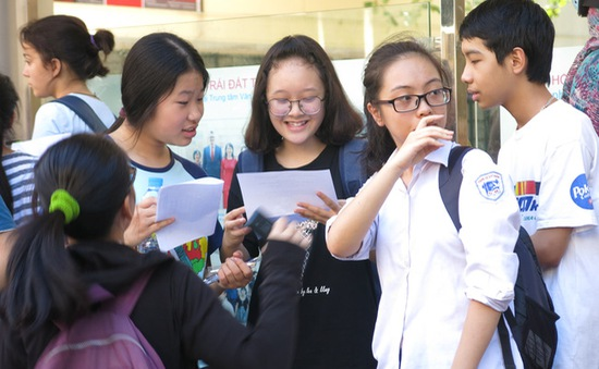 Các trường thay đổi cách dạy và học theo thi trắc nghiệm