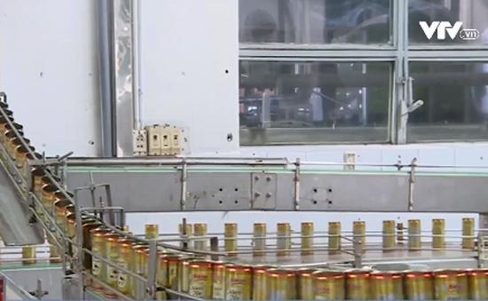 Cơ hội lớn cho doanh nghiệp đồ uống Việt tại thị trường Nga