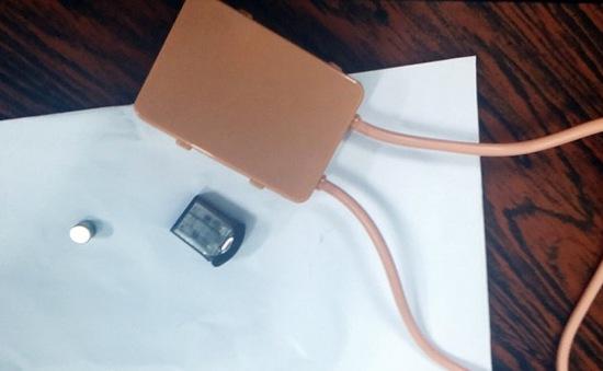Điều tra vụ gian lận thi cử bằng thiết bị điện tử tinh vi ở Cần Thơ