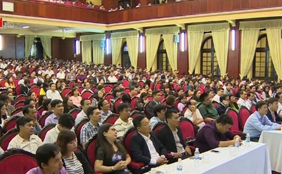 Ban Tổ chức Trung ương đã tổ chức thi nâng ngạch chuyên viên chính
