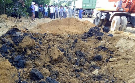 Hôm nay (15/7), kết luận về bùn thải của Formosa tại Hà Tĩnh
