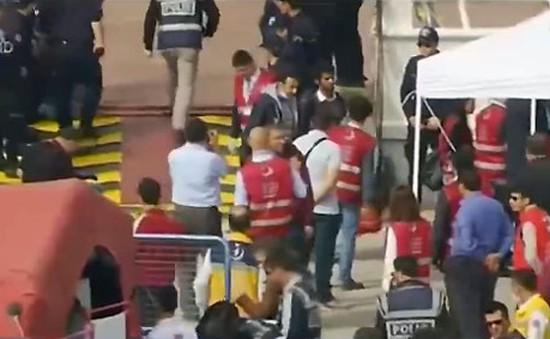 Thổ Nhĩ Kỳ không sửa luật chống khủng bố để đổi lấy thị thực tới EU