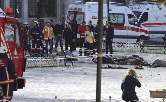 Thổ Nhĩ Kỳ đối mặt mối đe dọa an ninh nghiêm trọng