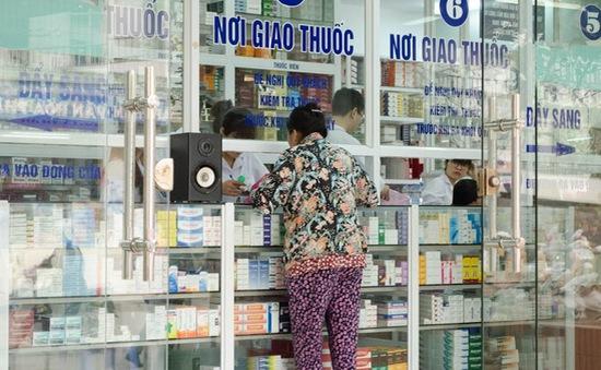 Việt Nam không cấp phép nhập khẩu thuốc Panadol dạng hỗn dịch
