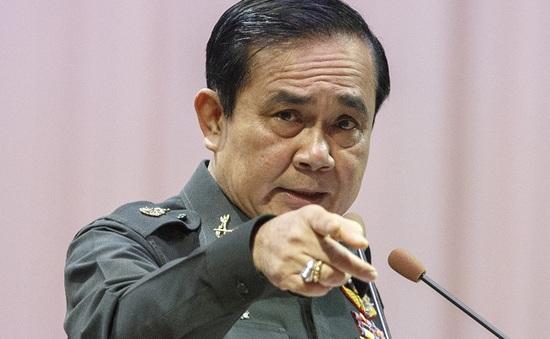 Thủ tướng Thái Lan cam kết thực hiện đúng lộ trình chính trị