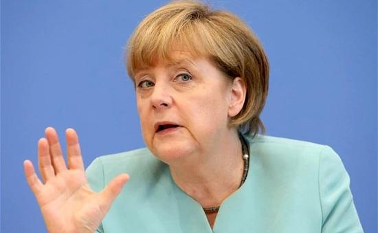 Bà Merkel nhận trách nhiệm vì thất bại tiếp theo của CDU